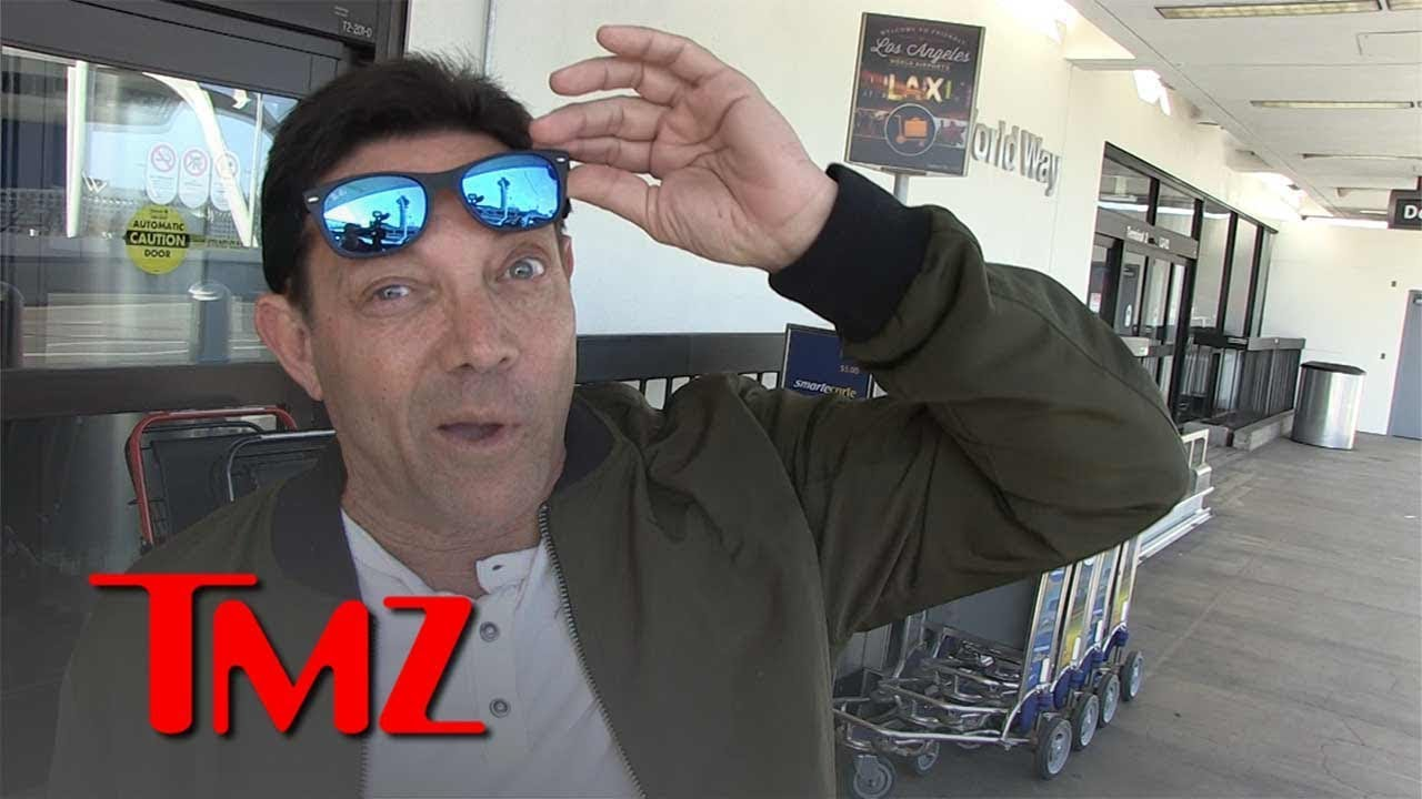 Jordan Belfort Says College Admissions Scammers Tried to Recruit Him | TMZ 2