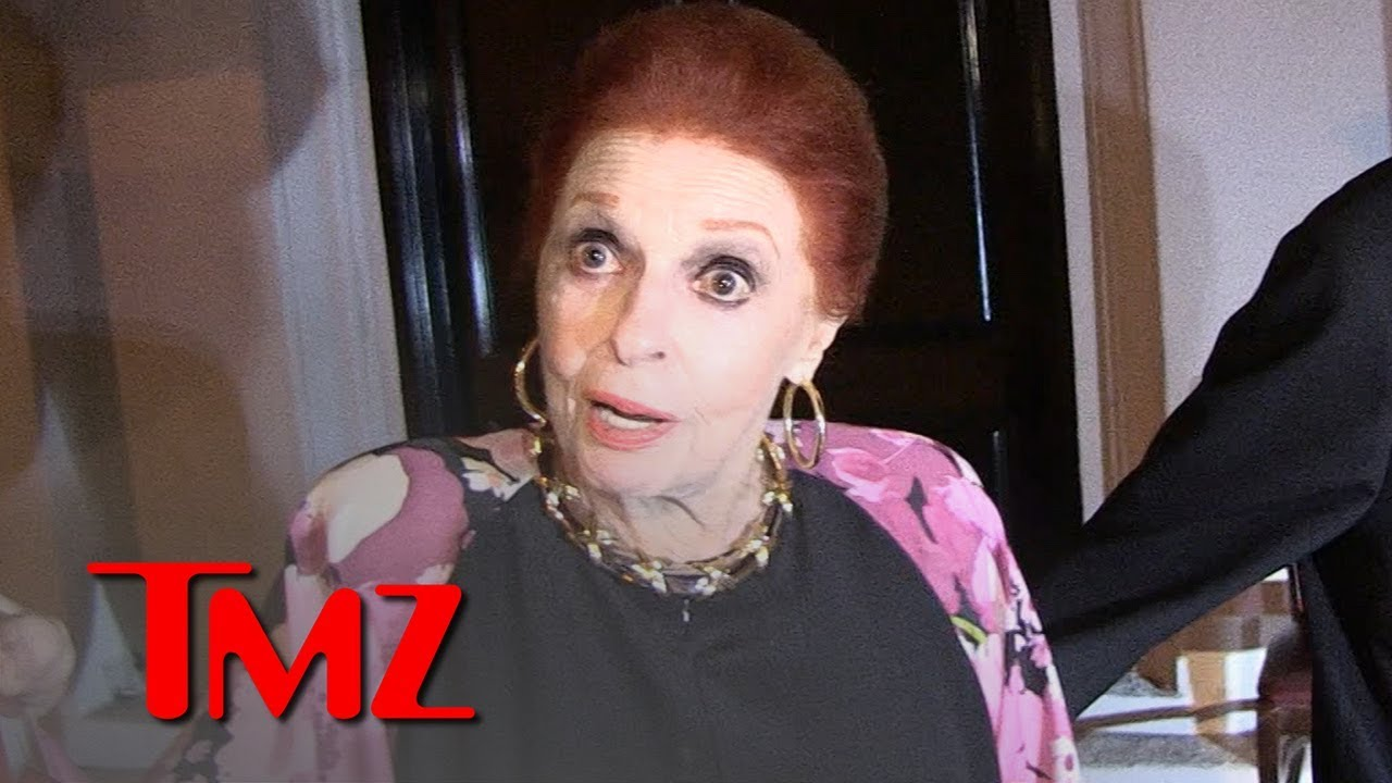 Broadway Star Carole Cook on Trump, 'Where's John Wilkes Booth When You Need Him?' | TMZ 4