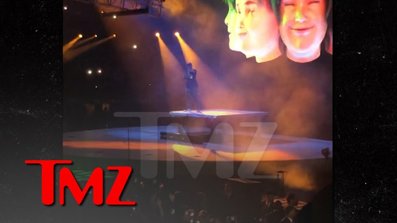 Travis Scott Back on the Road, Gives Kiylie Jenner Loving Shout Out | TMZ 2