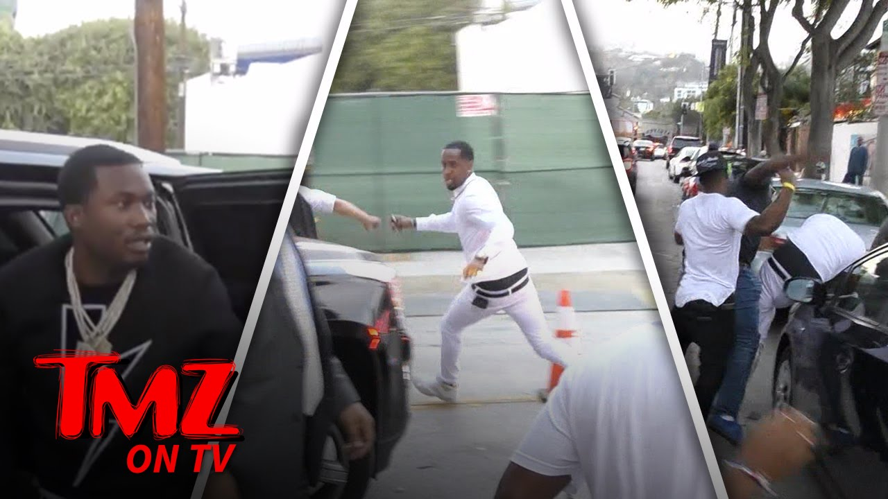 Tyrese Makes The Best Video Ever! | TMZ 2