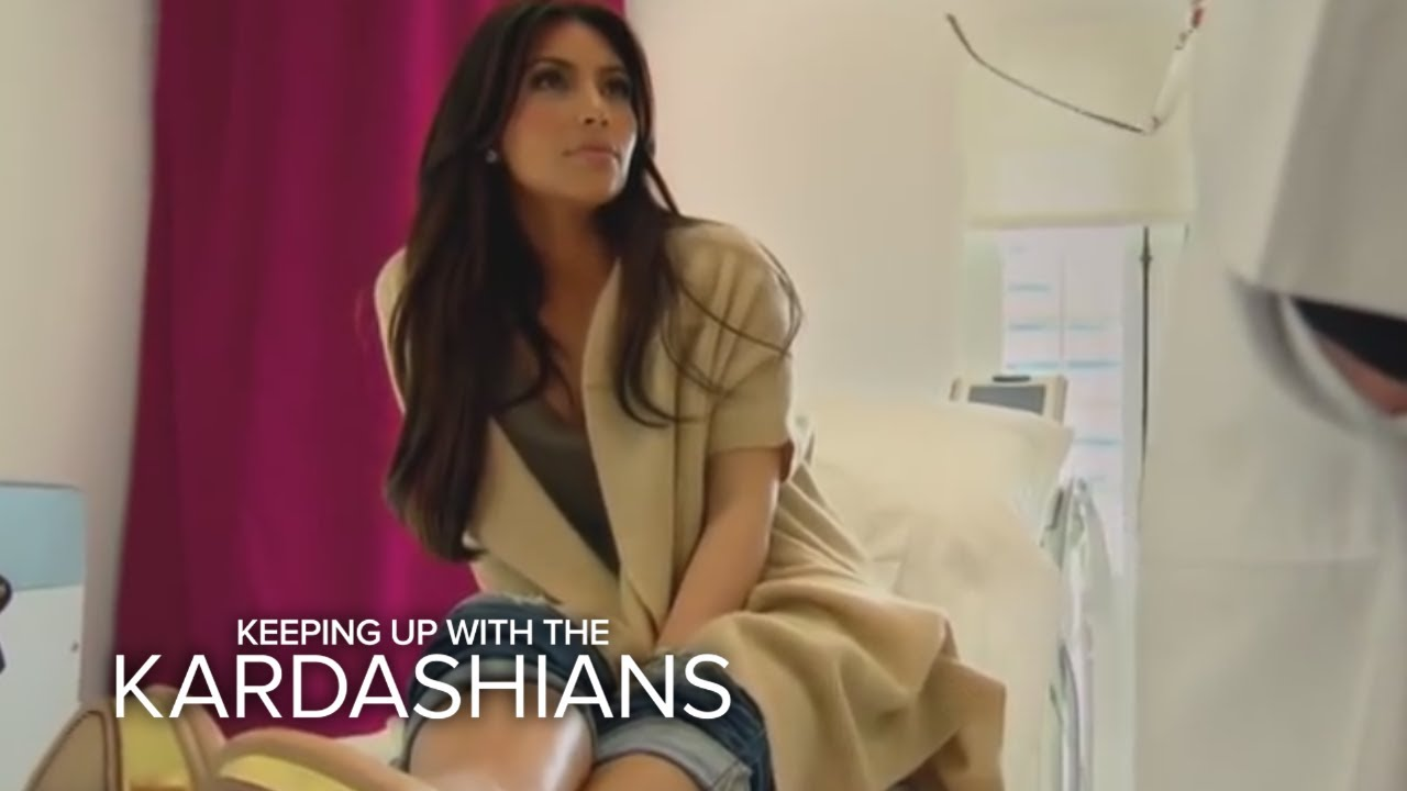 KUWTK | Don't Be Too Rash | E! 1
