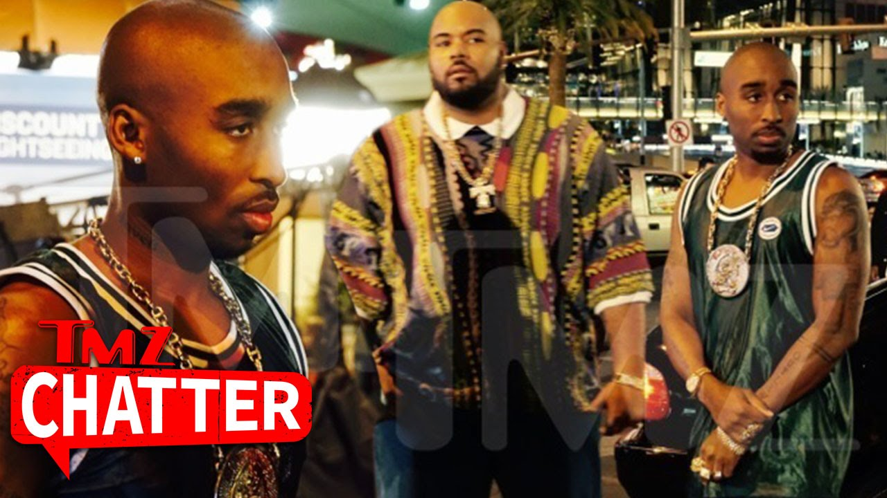 Nicki Minaj and Safaree: Look At Us, We're Both Moving On! | TMZ 1