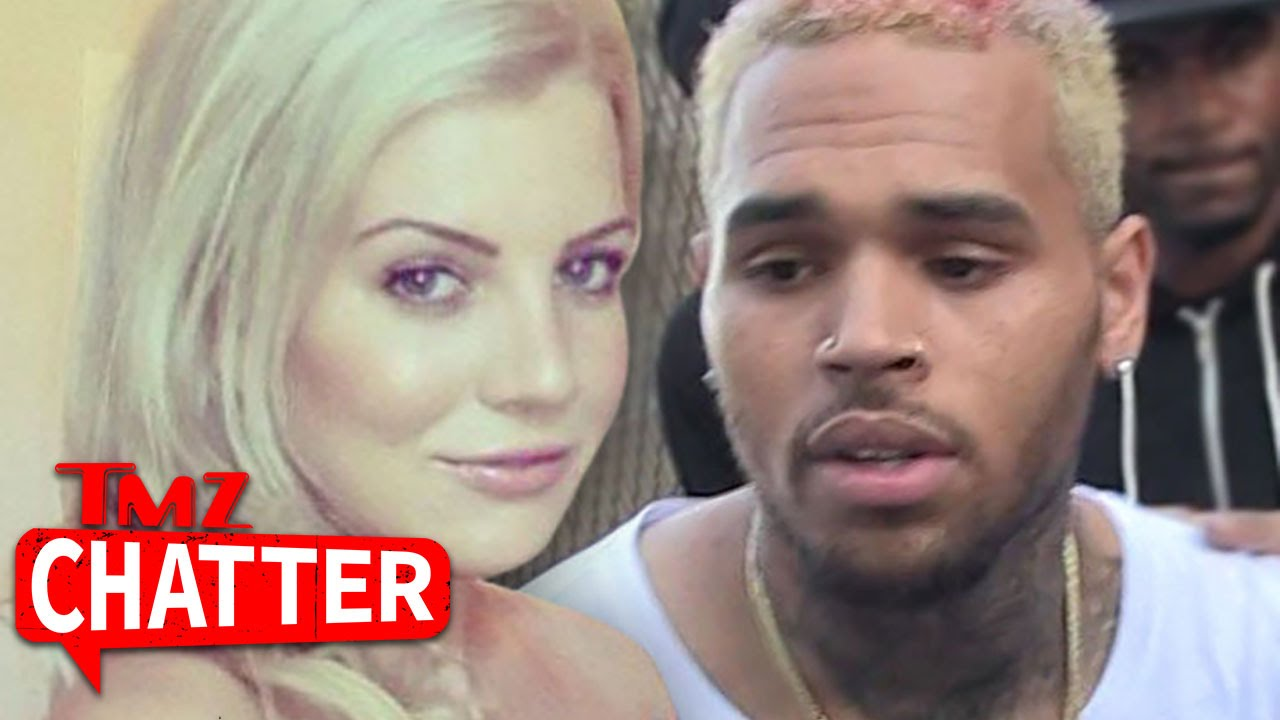 Chris Brown Accuser Sent Text Vowing to 'Set Him Up'... Authenticity in Question | TMZ 2