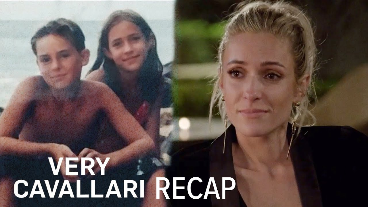 """Very Cavallari"" Recap (S2 Ep4): You Can't Ship With Us 