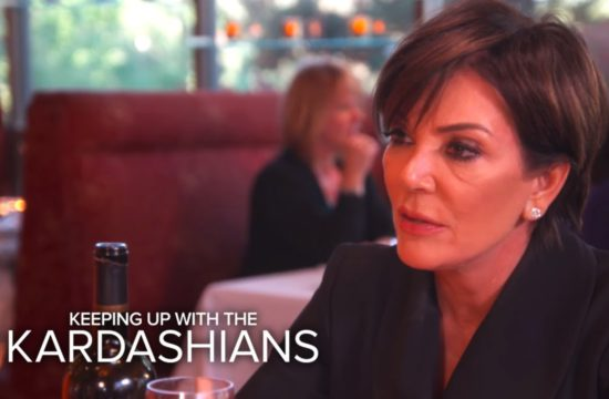 KUWTK | Kris Jenner Remembers Phone Call Made to Marcia Clark | E! 13