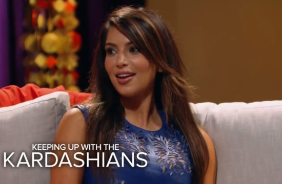 KUWTK | Kardashians: Drunk and Disorderly | E! 12