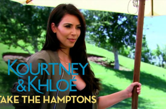 Kourtney Kardashian Is Shutting Down the Party! | Kourtney & Khloé Take the Hamptons | E! 10