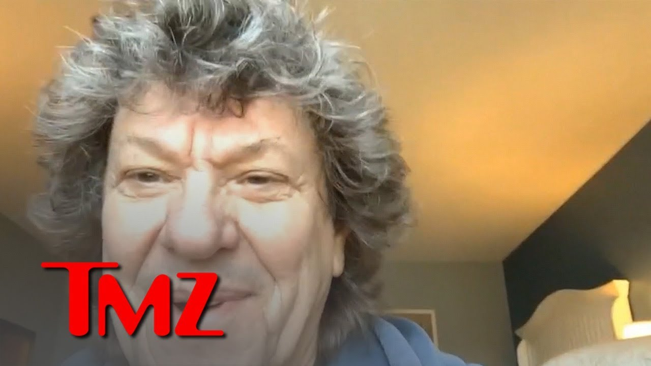 Woodstock Co-Creator Tells Purists to Quit Bitching About Modern Lineup | TMZ 1