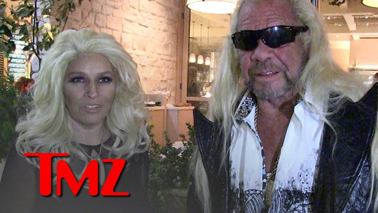 Dog the Bounty Hunter & Wife Dine Out, Beth Looks Great Amid Cancer Battle | TMZ 1