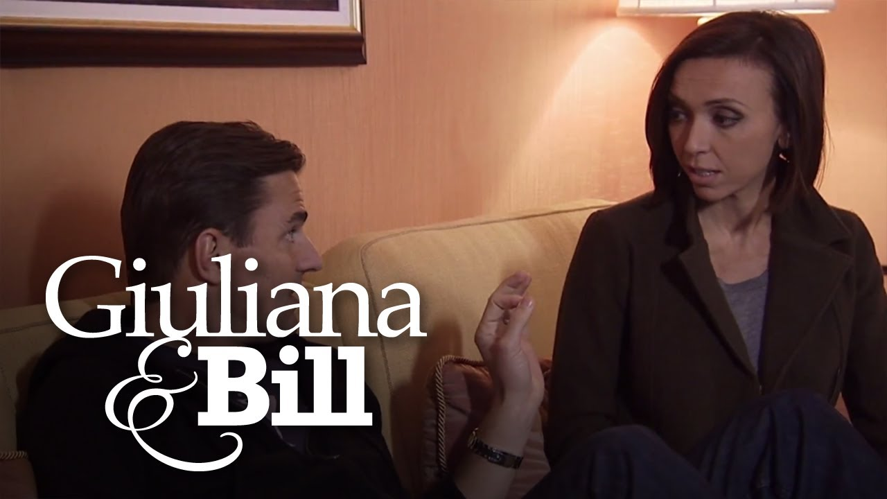 Giuliana and Bill's Ghostly Encounter | Giuliana & Bill | E! 5