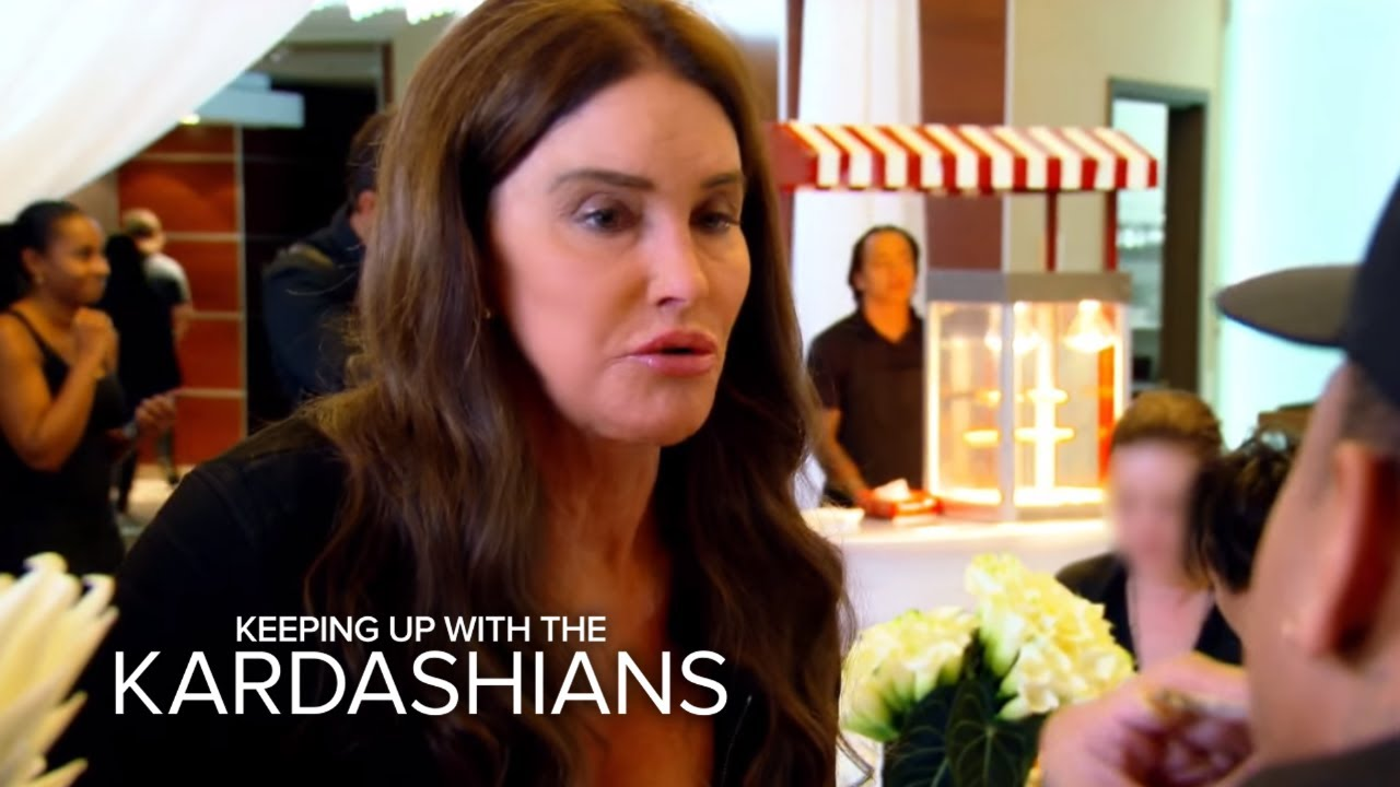 KUWTK | Kylie Jenner and Caitlyn Talk the Best Age to Have Kids | E! 3