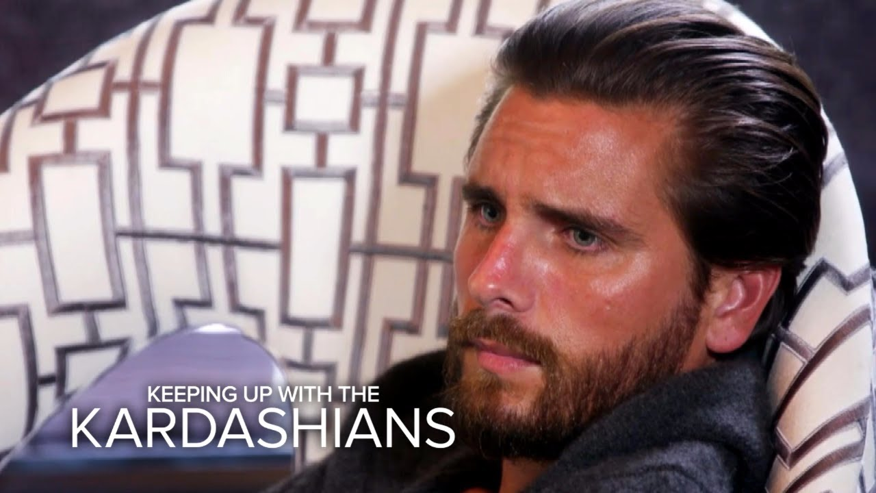 KUWTK | Scott Disick Wants to Surprise Kourtney Kardashian | E! 3
