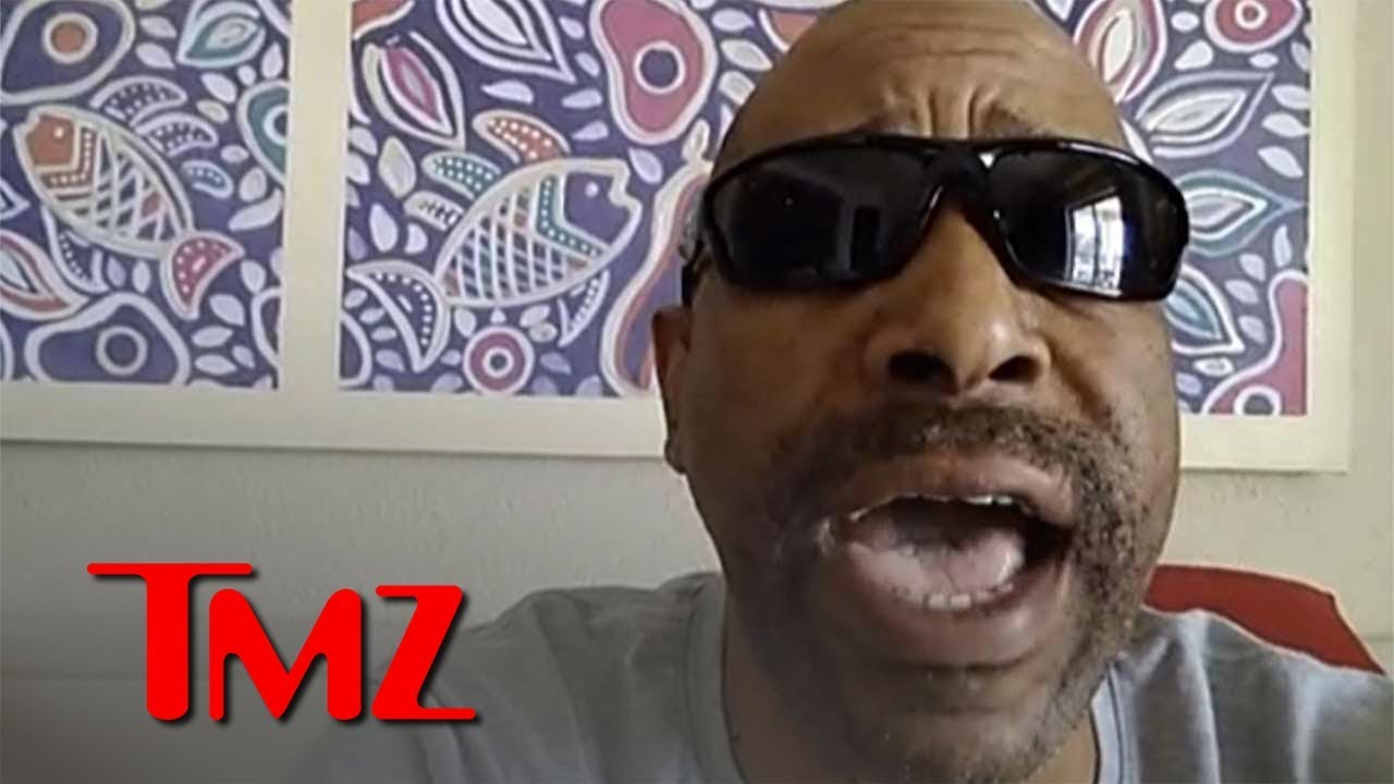 Tone Loc On Why He Raged Over Confederate Flag, Hints it Might Happen Again | TMZ 1