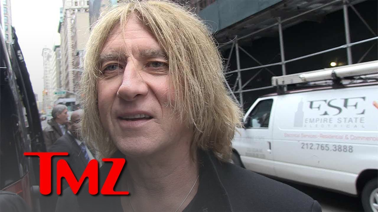 Def Leppard's Joe Elliott Insists Rock & Roll Isn't Dying, Names Next Big Band | TMZ 5