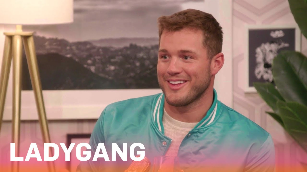 Did Colton Underwood Get the Wrong Engagement Ring for Cassie? | LadyGang | E! 3