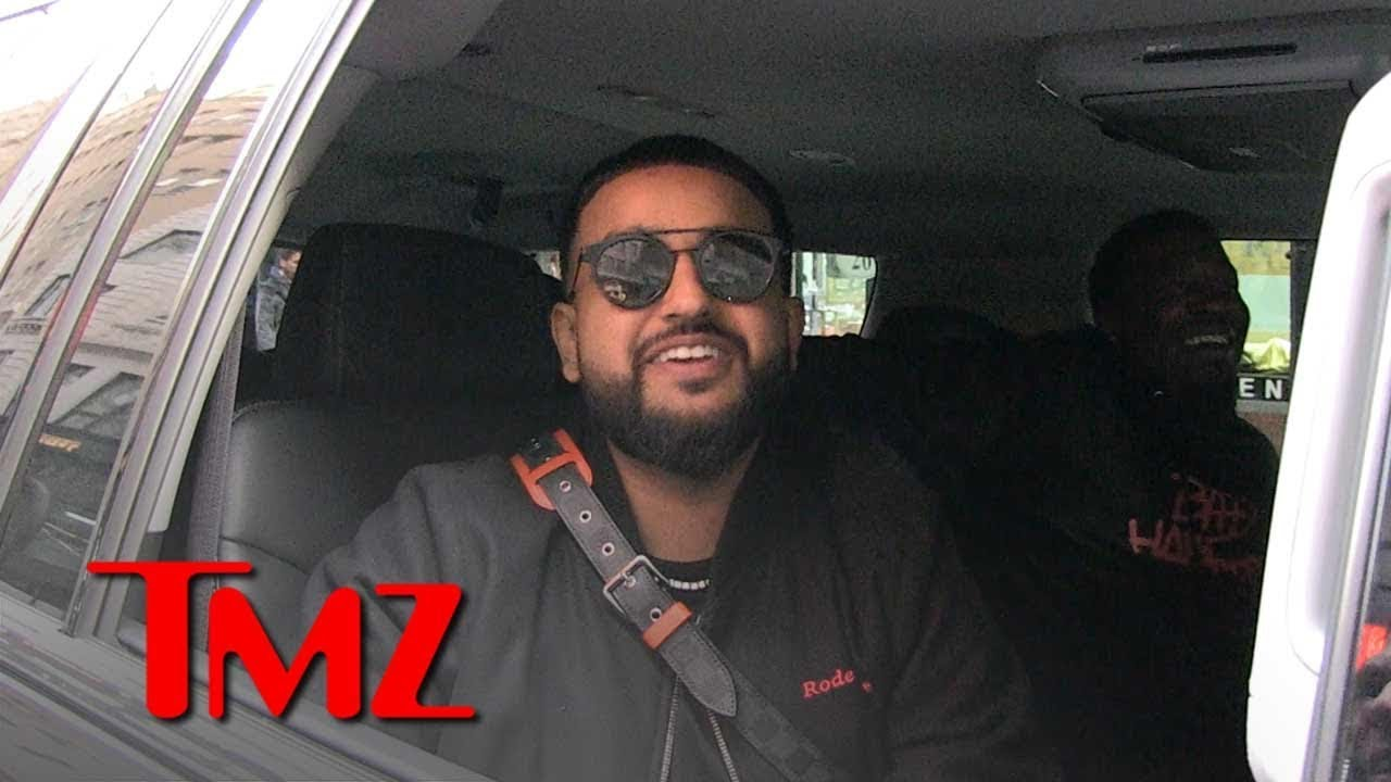 Lil Uzi Vert Pissed About Generation Now Record Deal, Wants New Contract | TMZ 5