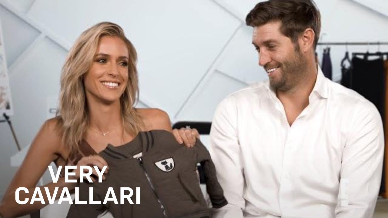 Would Kristin Cavallari Hire or Fire Her Hubby Jay Cutler? | Very Cavallari | E! 5