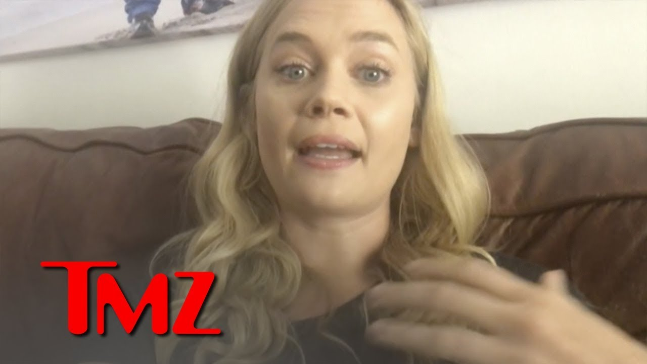 'Lizzie McGuire' Star Carly Schroeder Says Army Prepping Her to Help Others | TMZ 4