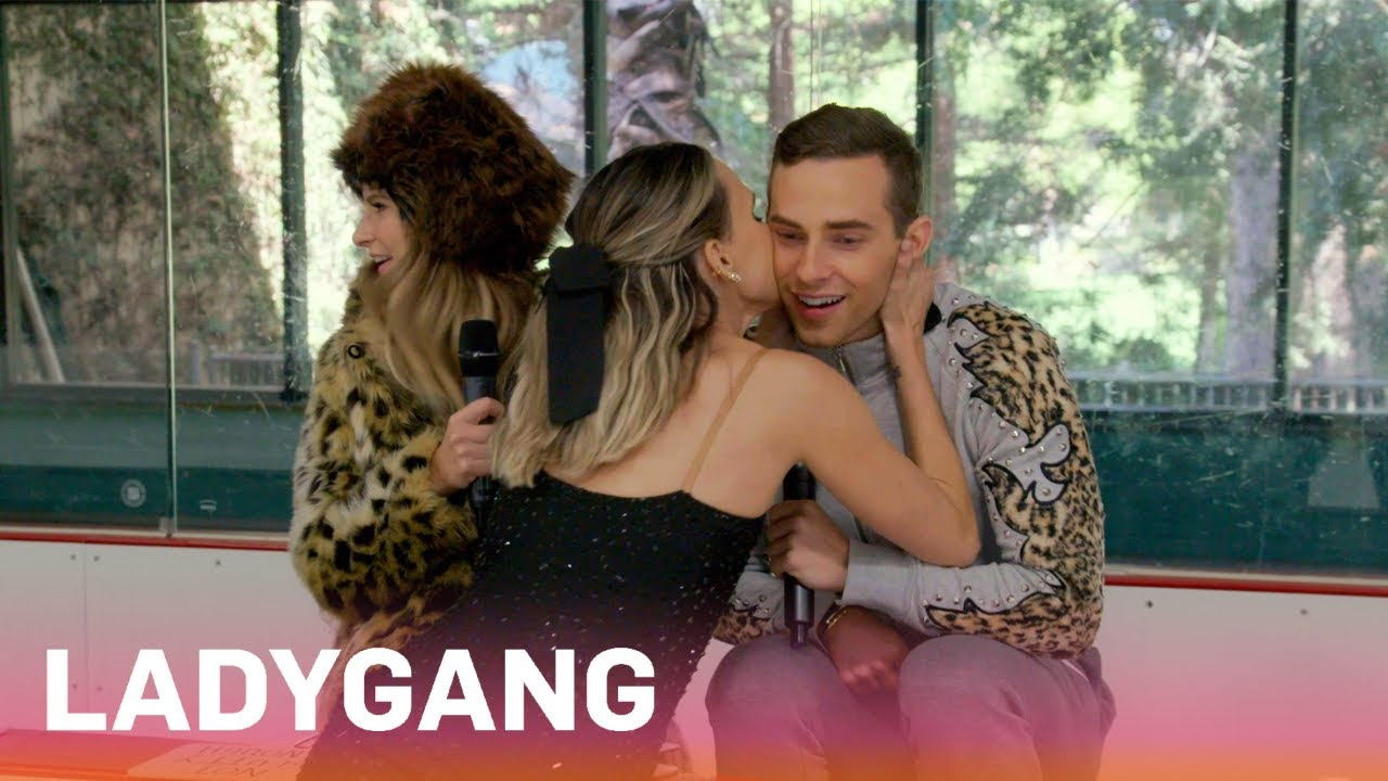 Keltie's Happy Ending--Wish It Covered Your Mouth | LadyGang | E! 2