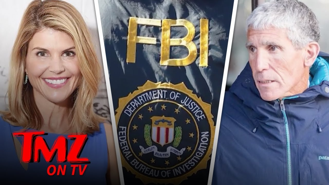 College Bribery Ringleader Rick Singer's Auditioned For Reality Show On College Admissions | TMZ TV 5