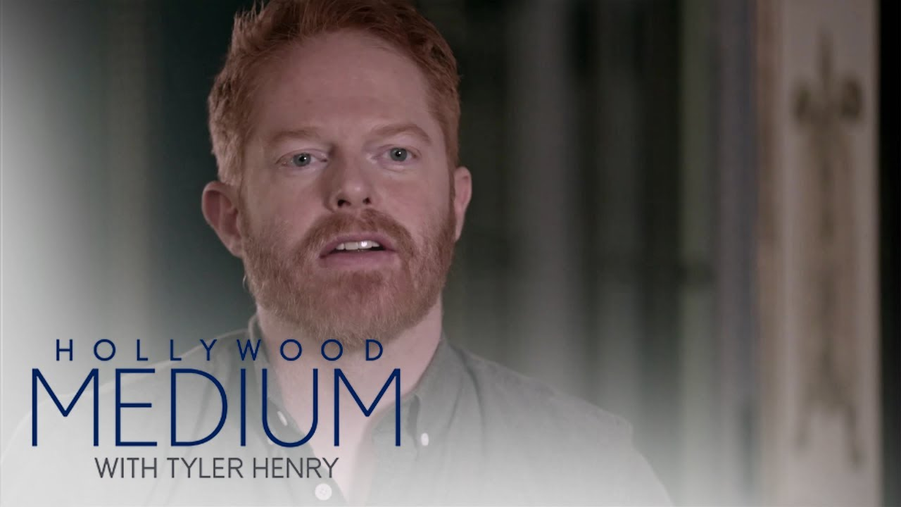 """Hollywood Medium"" Recap (S4 Ep4) Jesse Tyler Ferguson & More 