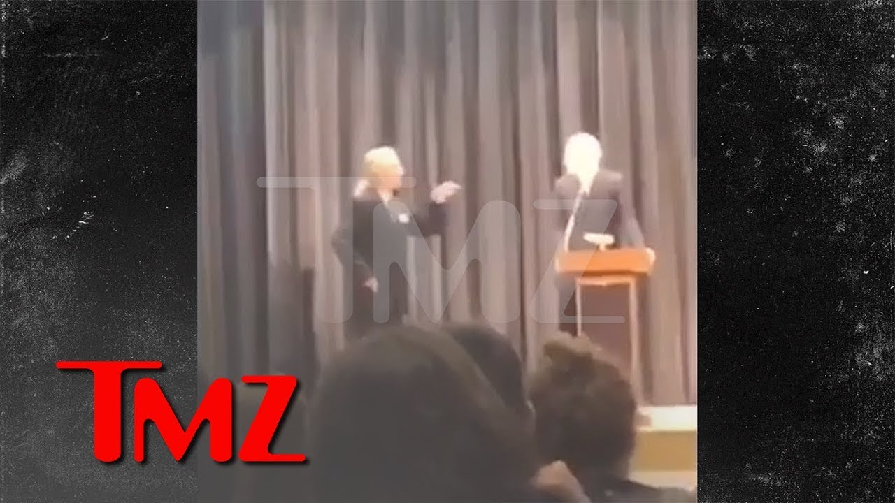 Rhode Island AG Candidate Blasts Out N-Word at School Event 5