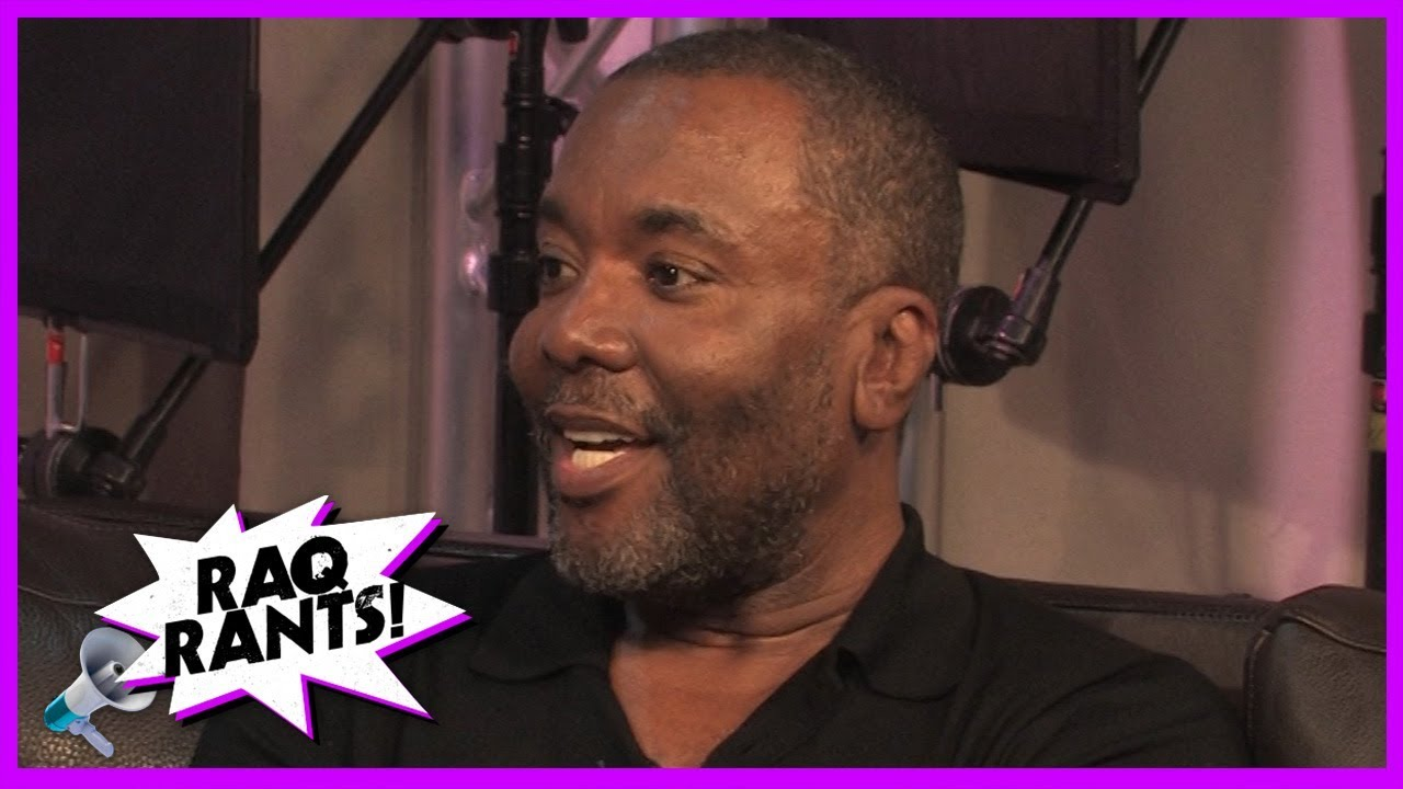 Lee Daniels Addresses Damon Dash, Throws Shade At Monique and Talks His Legacy | Raq Rants 3