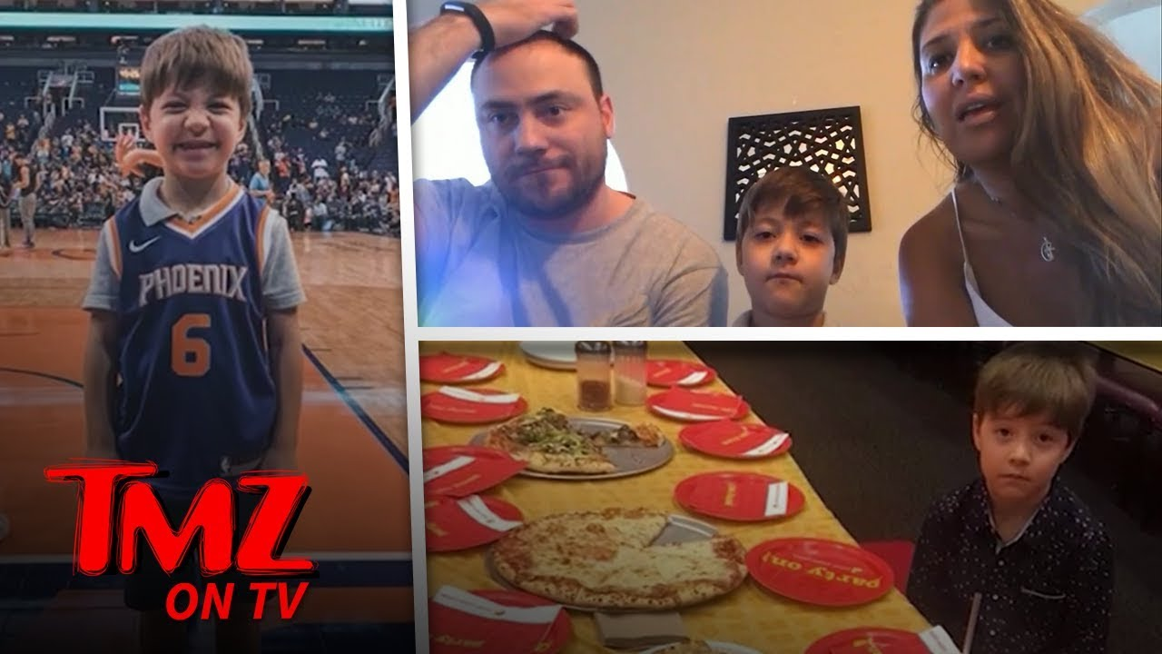 Is Blake Griffin ACTUALLY Paying $258k In Child Support? | TMZ BUZZ 2