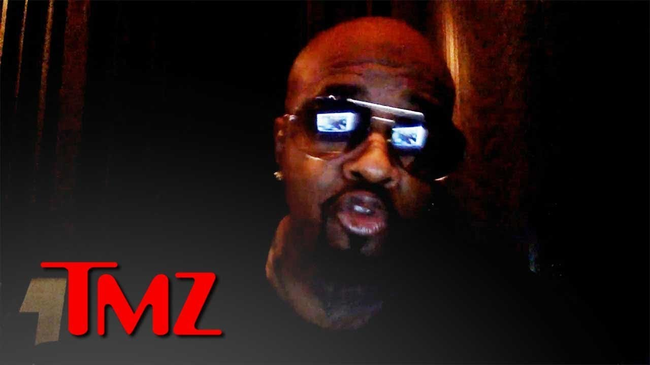 Jermaine Dupri Explains Why He's Investing in Stacey Abrams for Governor | TMZ 4