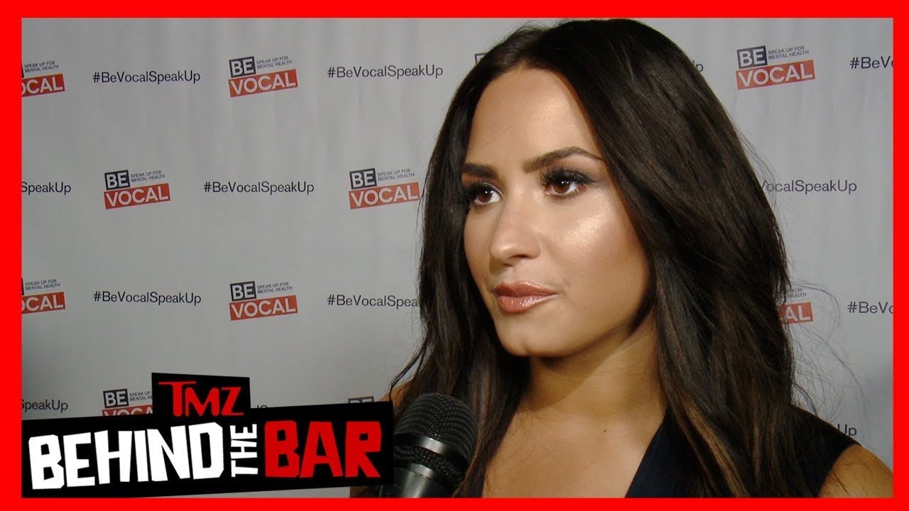 Could Demi Lovato Face Criminal Charges for Illegal Drug Use? | Behind the Bar 2