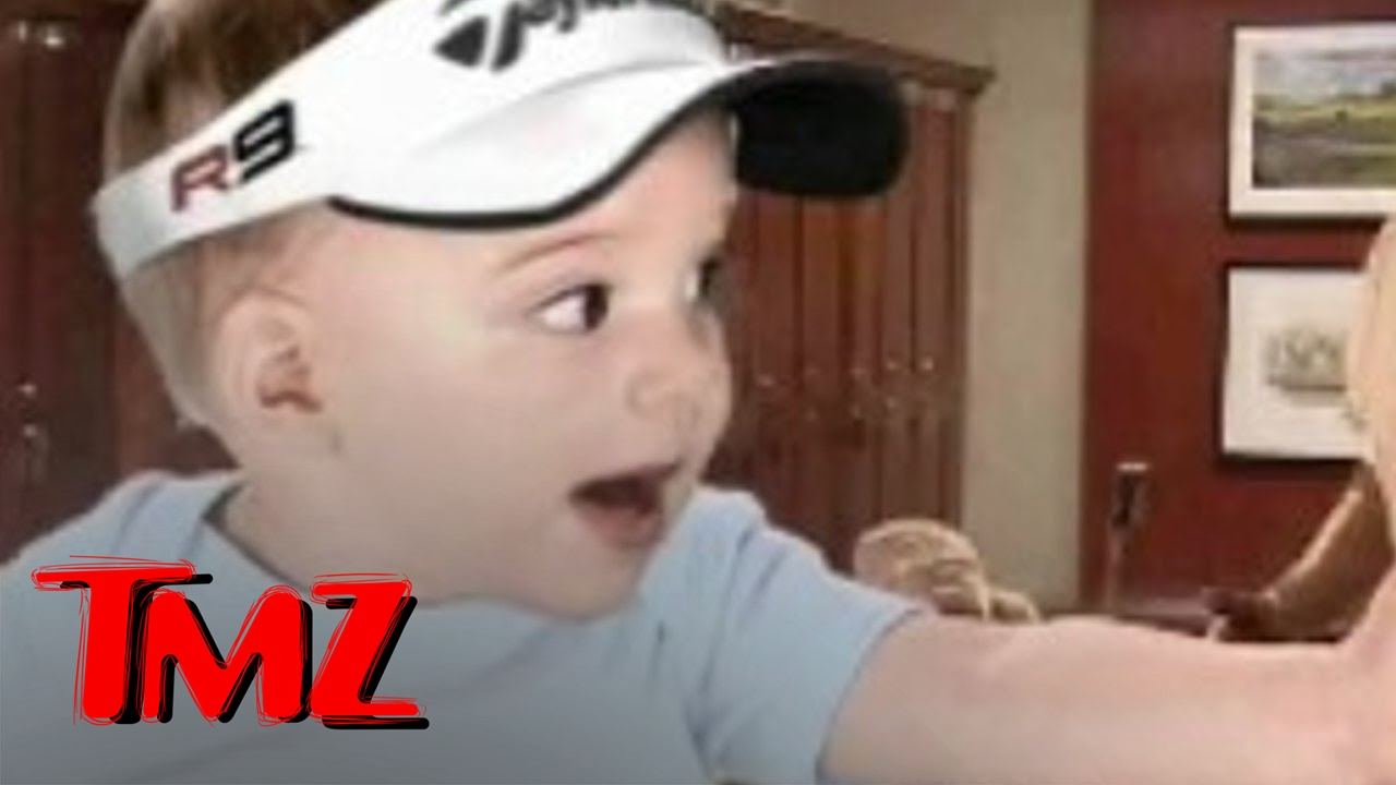 Meet the Voice Behind the E*Trade Baby! | TMZ 3