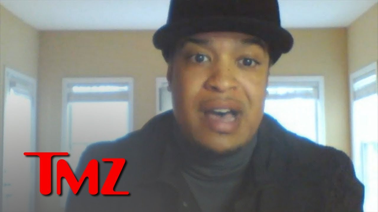 Keke Wyatt's Ex Husband, Michael Ford, Claims R&B Singer is Full of Lies, Defaming Him 4
