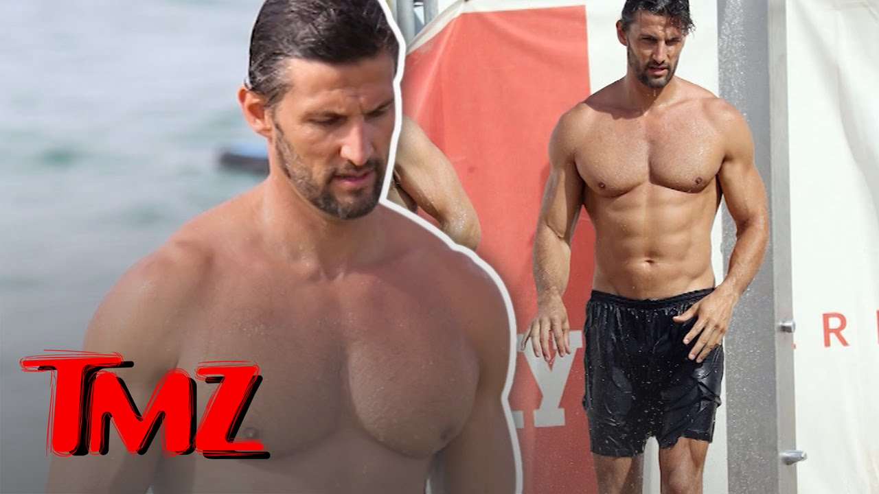 Aussie 'Bachelor' Tim Robards Is Ripped and Flawless! | TMZ 3