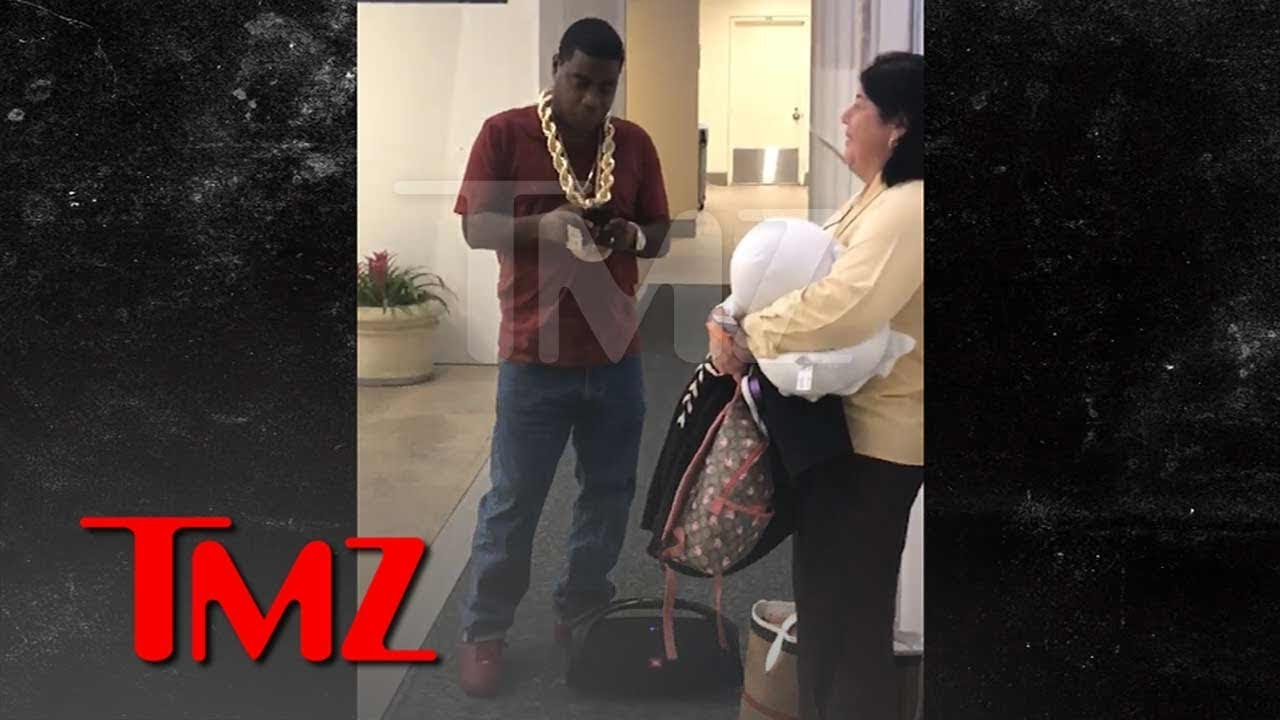 Backpack Kid Speaks Out After Suing Fortnite Creator Over The Floss Dance | TMZ 2