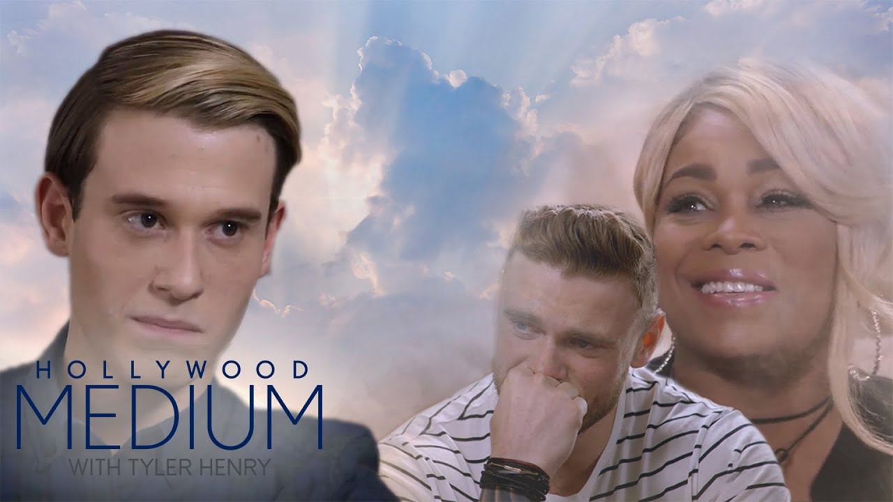 Tyler Henry's Most Shocking Friendship Readings | Hollywood Medium with Tyler Henry | E! 4