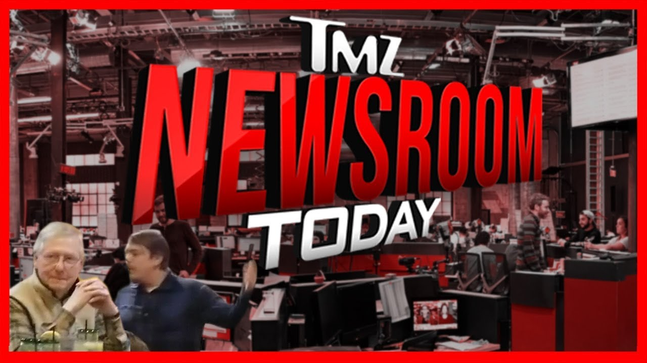 Sen Mitch McConnell Dinner Interrupted By Protestors | TMZ Newsroom Today 2