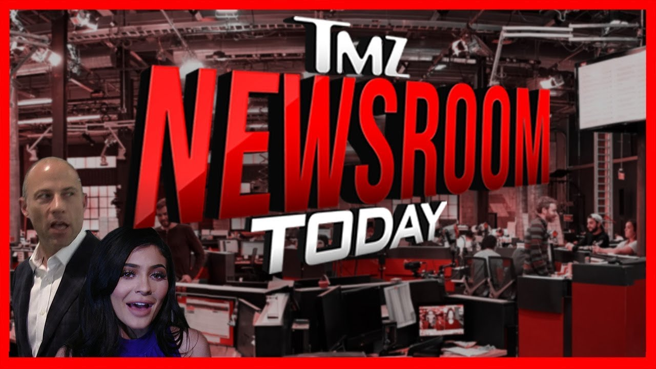 Michael Avenatti Calls Out Jacob Wohl After Felony Domestic Violence Arrest | TMZ NEWSROOM TODAY 5