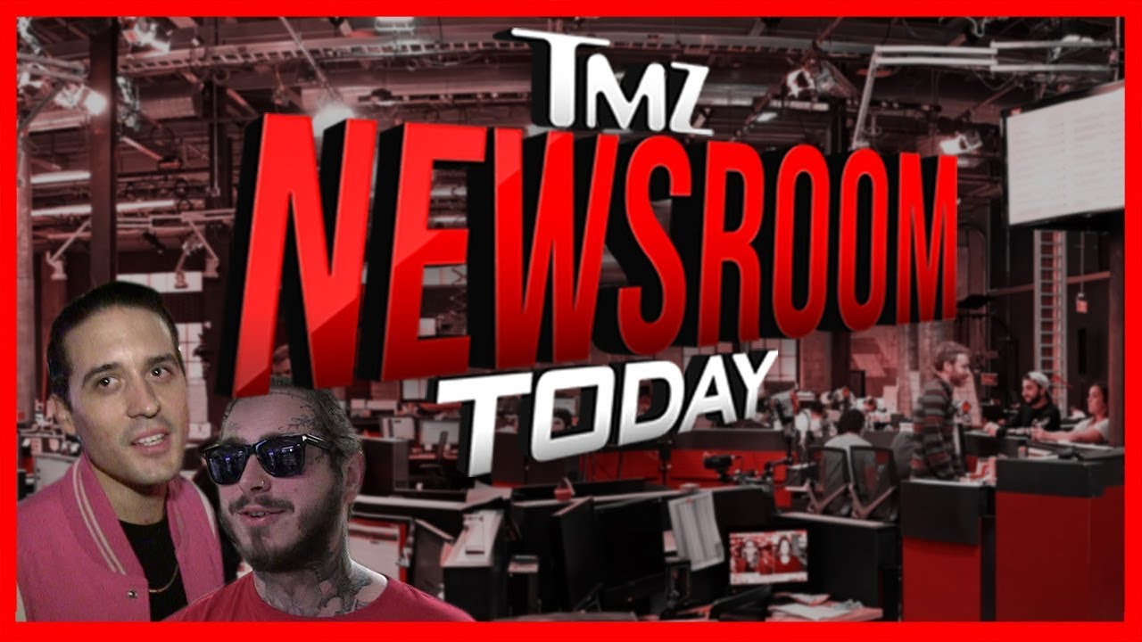 G-Eazy Partying Solo After 2nd Breakup With Halsey | TMZ Newsroom 1
