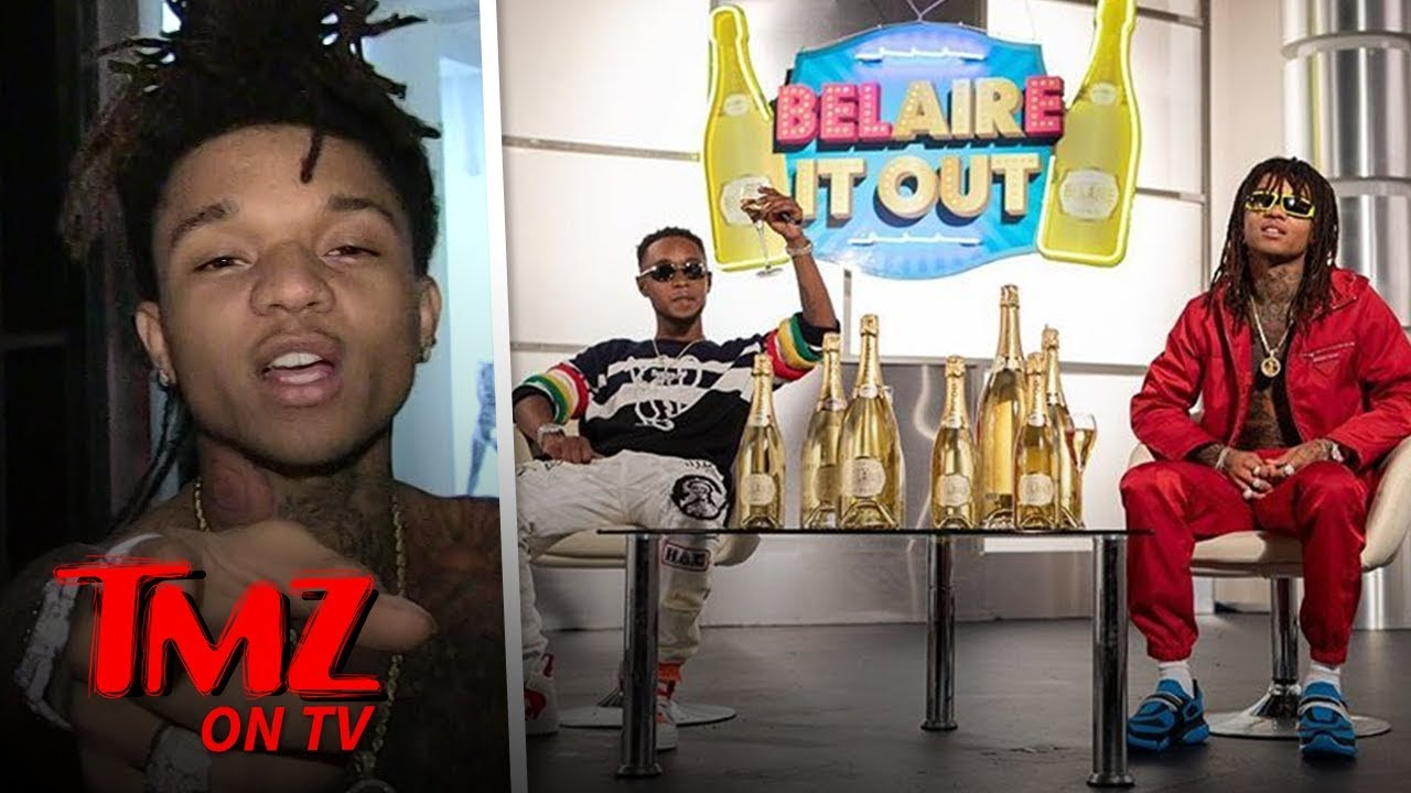 Rae Sremmurd Show Off Their Rendition Of The National Anthem! | TMZ TV 5