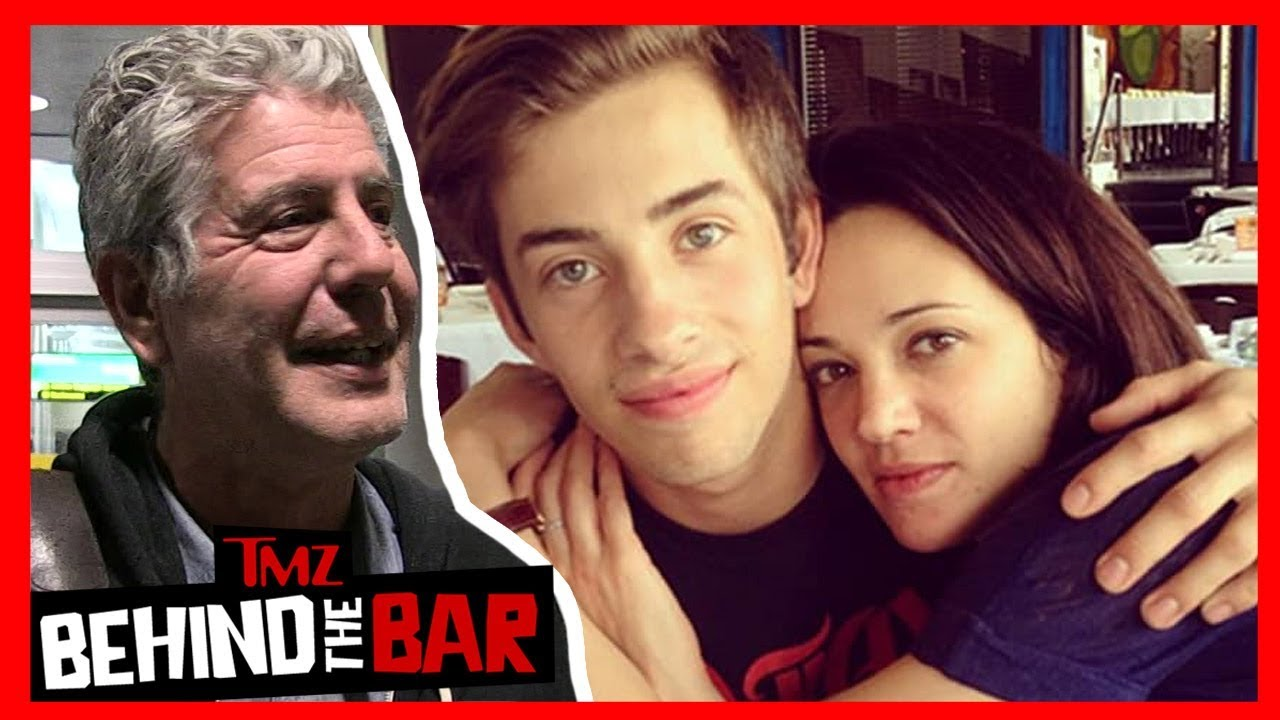 Asia Argento Sexual Assault Allegations Explained | Behind the Bar 4