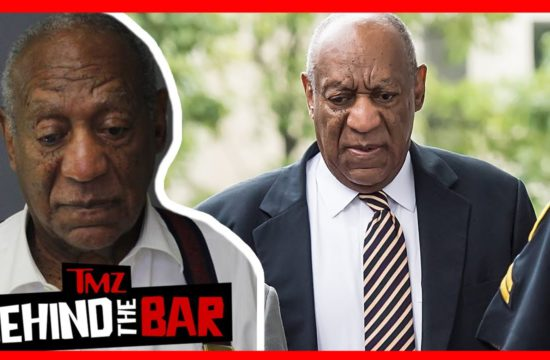 Will Bill Cosby's Prison Sentence Set The Bar For Other Celebrities? | Behind the Bar 5