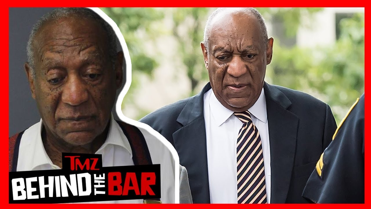 Will Bill Cosby's Prison Sentence Set The Bar For Other Celebrities? | Behind the Bar 2
