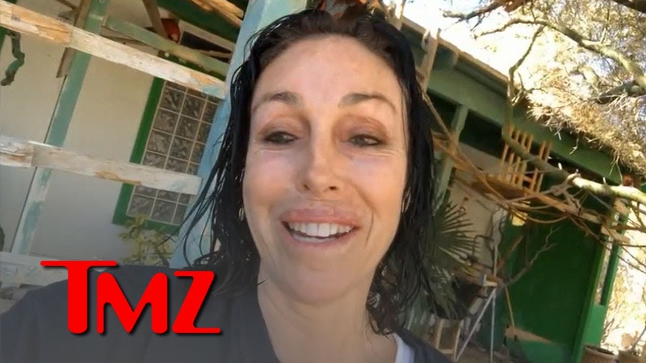 Dennis Hof's Poor Diet Played a Major Role in His Death, Heidi Fleiss Says | TMZ 1