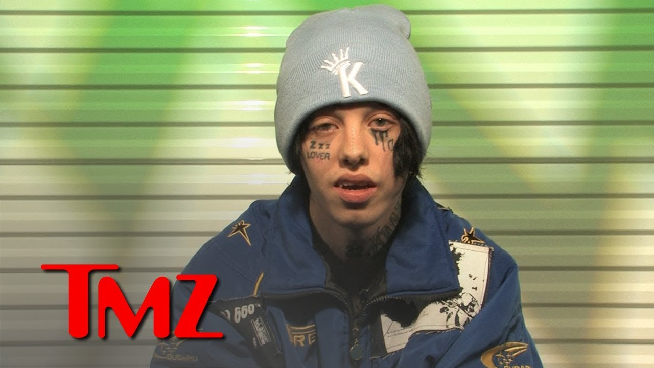 Lil Xan is Going to Rehab, I Need Help Getting Over the Hump with Opioids | TMZ 5