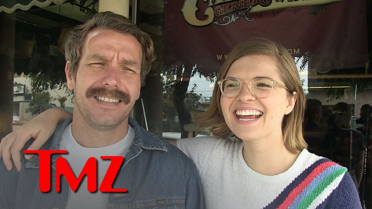 'Let's Make A Deal' Friend Zone Couple Blames Wayne Brady, Still Heading To Mexico | TMZ 2
