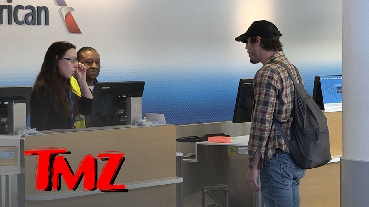 Brad Pitt: Step Off Drew Brees! | TMZ 2