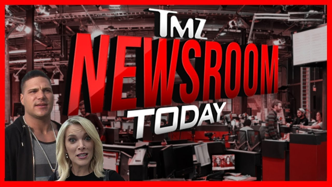 Megyn Kelly's Judgement Day After NBC Firing | TMZ Newsroom Today 1
