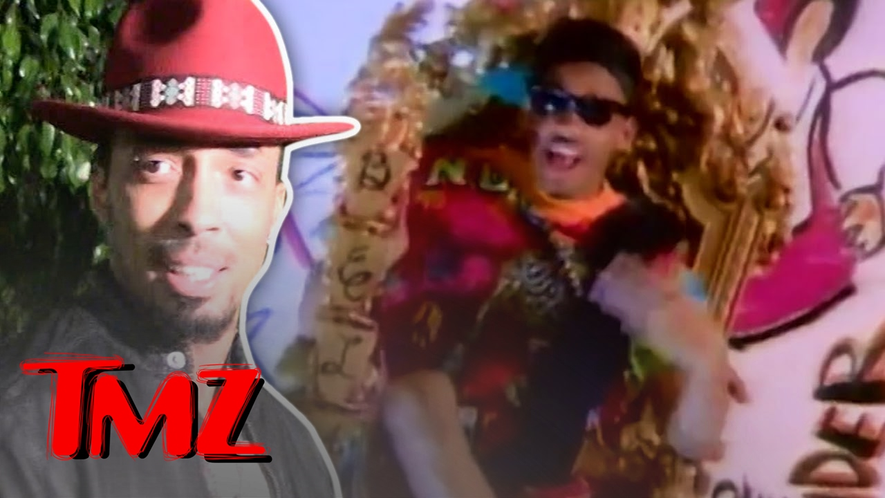 """Fresh Prince of Bel-Air""…again? 