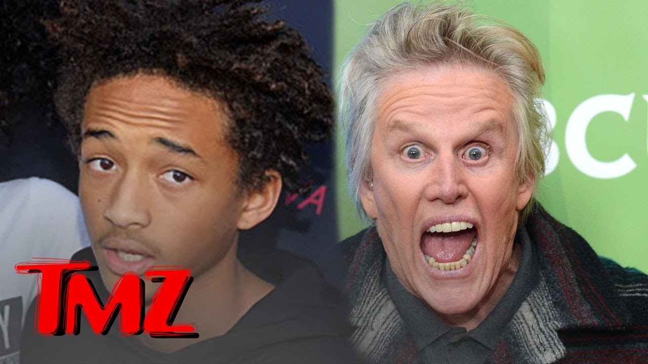 Who Said It: Gary Busey or Jaden smith? | TMZ 3