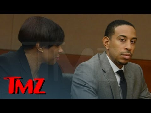 Ludacris -- Baby Mama Claims He Made Me Play Let's Make an Abortion Deal | TMZ 2